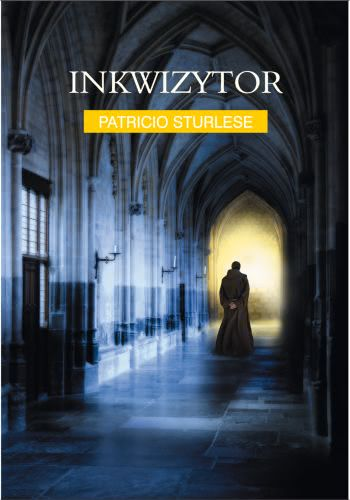 Ok�adka - Inkwizytor