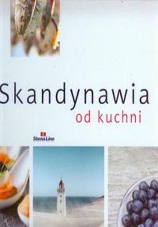 Okładka - Skandynawia od kuchni