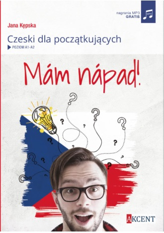 Mám Nápad Czeski Dla Początkujących 6082395 Jana Kępska