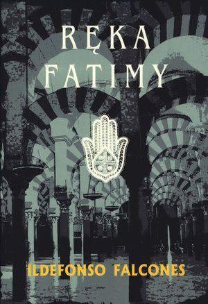 Ok�adka - R�ka Fatimy