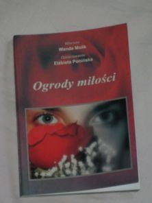 Ok�adka - Ogrody Mi�o�ci