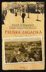Ok�adka - Pruska zagadka
