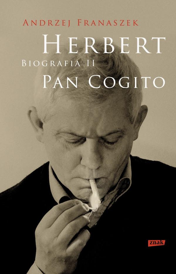 Herbert Pan Cogito Biografia Ii 6017892 Andrzej