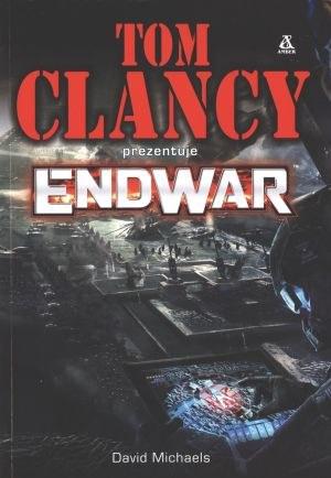 Okładka ksiązki - Endwar