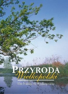 Ok�adka - Przyroda Wielkopolski