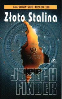 Okładka książki - Złoto Stalina