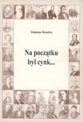 Okładka książki - Na początku był cynk