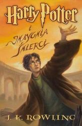 Ok�adka - Harry Potter i Insygnia �mierci