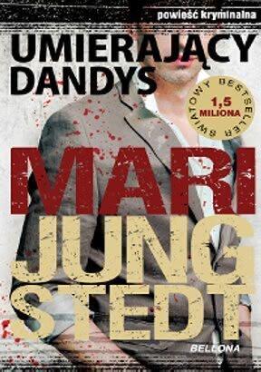 Okładka książki - Umierający Dandys