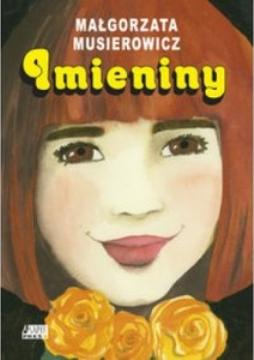 Okładka książki - Imieniny