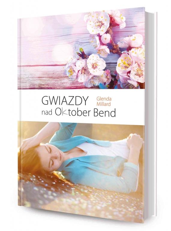 Okładka książki - Gwiazdy nad Oktober Bend
