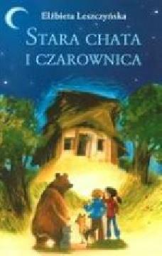 Ok�adka - Stara chata i czarownica
