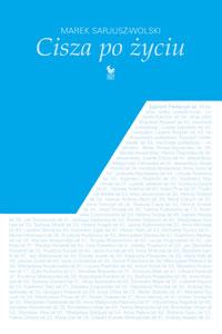 Okładka książki - Cisza po życiu