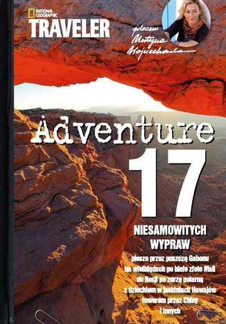 Ok�adka - Adventure