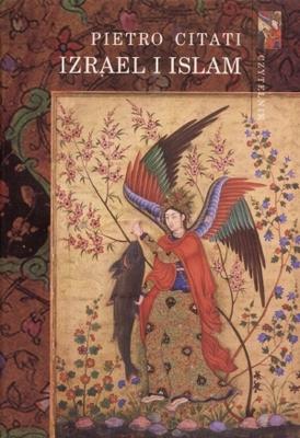 Okładka książki - Izrael i islam