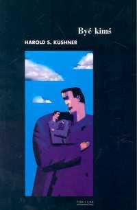 Okładka książki - Być kimś