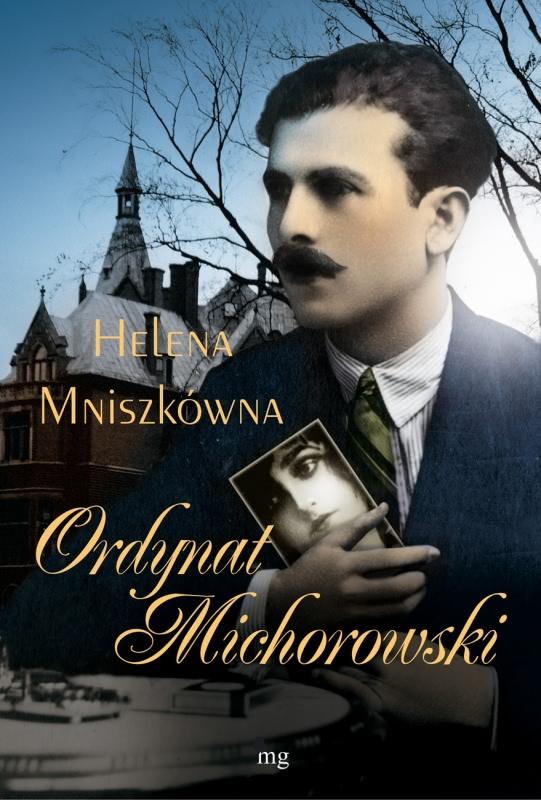 Okładka książki - Ordynat Michorowski