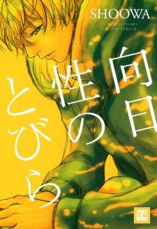 Okładka książki - Koujitsusei no Tobira