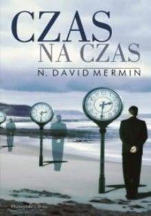 Okładka książki - Czas na czas