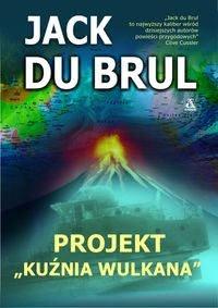 Ok�adka - Projekt Ku�nia Wulkana