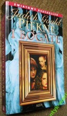 Okładka książki - Piękne i bogate
