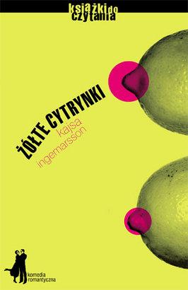Znalezione obrazy dla zapytania Kajsa Ingemarsson Żółte cytrynki