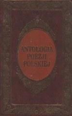 Ok�adka - Antologia poezji polskiej