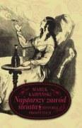 Ok�adka - Najstarszy zaw�d �wiata  Historia prostytucji
