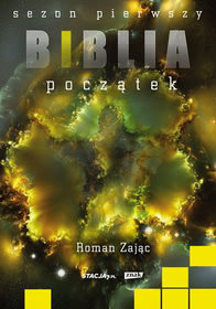 Okładka książki - Biblia. Początek