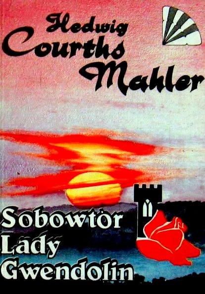 Okładka książki - Sobowtór lady Gwendolin