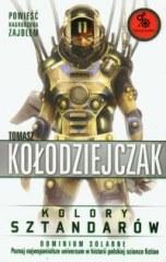 Ok�adka - Kolory sztandar�w