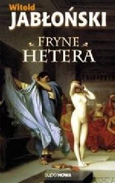 Ok�adka - Fryne Hetera