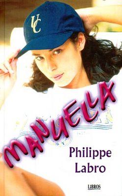 Okładka - Manuella
