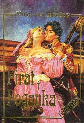 Ok�adka - Pirat i poganka