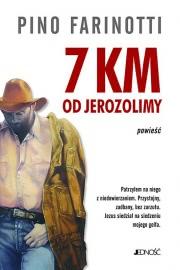 Ok�adka - 7 km od Jerozolimy
