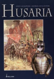 Ok�adka - Husaria