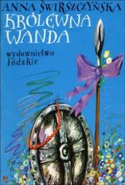 Ok�adka - Kr�lewna Wanda