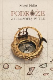 Okładka - Podróże z filozofią w tle