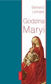 Ok�adka - Godzina Maryi