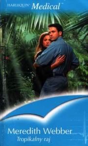 Ok�adka - Tropikalny raj