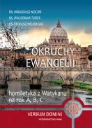 Ok�adka - Okruchy Ewangelii