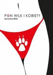 Ok�adka - Pan Wilk i kobiety