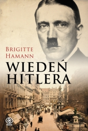 Ok�adka - Wiede� Hitlera