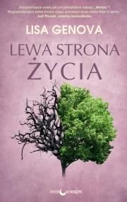 Ok�adka - Lewa strona �ycia