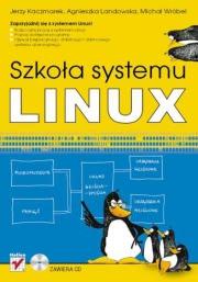 Ok�adka - Szko�a systemu Linux