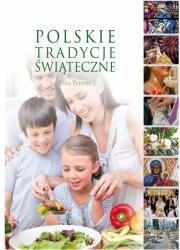 Ok�adka - Polskie tradycje �wi�teczne