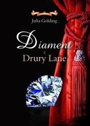 Ok�adka - Diament z Drury Lane