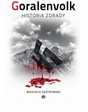 Ok�adka - Goralenvolk. Historia zdrady