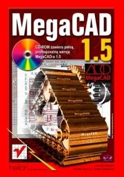 Okładka - MegaCAD 1.5