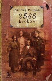 Ok�adka - 2586 krok�w